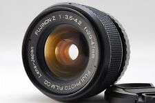 Exc+++++ Fujinon Z 29-47mm f3.5-4.2 Fuji Fhoto Film Co M42 Mount from Japan 245