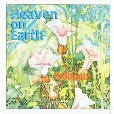 Prabodhi Heaven on Earth / Nightingale Records CD 1987