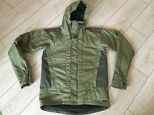 Fjallraven G-1000 Hydratic  Men's Hooded  Jacket Polyester/Cotton Size ''S''