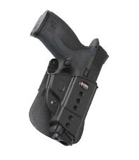 Fobus Holster Smith & Wesson S&W SD9 SD40 M&P 9 MM 40 45 Compact Full S CZ P-06
