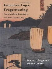 Inductive Logic Programming: From Machine Learning to Software Engineering (Logi