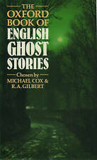 The Oxford Book of English Ghost Stories by Oxford University Press...