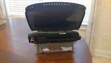 BMW CIC Navigation Radio & Screen Set E60 E61 E63 E64 M5 M6 650 640 535 530 550
