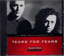 TEARS FOR FEARS (MEDIA MARKT COLLECTION)