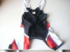 cuissard de vélo  New Fashion Italy L