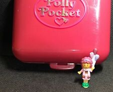 Polly Pocket Mini �� 1989 World Freizeitpark Bob Scooter