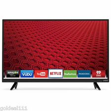 "Vizio E500i-B1 50"" 1080p HD Full Array LED Smart TV with Built-In WiFi"