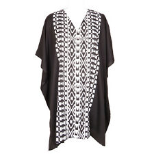 Womens Plus Size Dresses Short Sleeve Summer Casual Blouse Kaftan Tunic Tops
