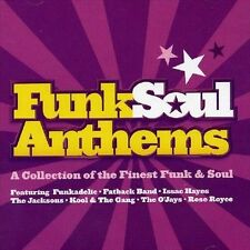 2 CD BOXSET FUNK SOUL ANTHEMS brother VERY RARE~MINT!!!