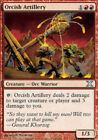 Orcish Artillery X4 (10th Edition) MTG (NM) *CCGHouse* Magic