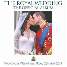 Various Artists, The Royal Wedding: The Official Album, Excellent