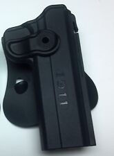 """Itac Paddle Holster for GSG 1911 22 5""""  w/o Rail NEW IN PACKAGE GSG1911"""