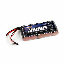 Venom 6V 3000mAh 5 Cell Large Receiver NiMH Battery : RC Boat Traxxas Spartan