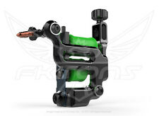FK Irons AL13 Roswell Conventional Liner Tattoo Machine - Black