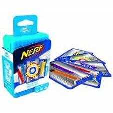SHUFFLE NERF CARD GAME BRAND NEW & SEALED CHEAP!!