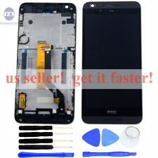 NEW HTC Desire 626 626S Black LCD Screen Display + Digitizer Touch Frame+ Tools