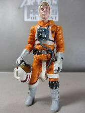 LUKE SKYWALKER Star Wars Action Figure SNOWSPEEDER PILOT #51 Empire Strikes Back