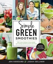 Simple Green Smoothies : 100+ Quick and Tasty Recipes to Lose  (FREE 2DAY SHIP)