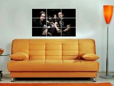 "ALTER BRIDGE LARGE 35""X25"" INCH MOSAIC WALL POSTER MARK TREMONTI"
