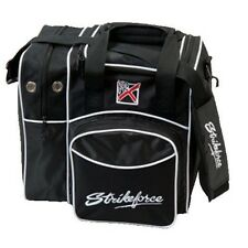 KR Flexx Single Black 1 Ball Bowling Bag