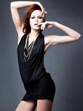 Ann Summers Mollie Dress Top Sz 10 *In Stock*