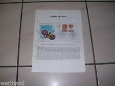 Münzbrief Geschichte der Luftfahrt 1783 -1983 Paris 10 Frankreich Montgolfiere