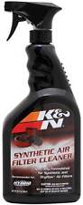 99-0624 K&N KN SYNTHETIC AIR FILTER CLEANER 32fl oz SPRAY BOTTLE K&N SERVICE