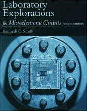Laboratory Explorations for Microelectronic Circuits-ExLibrary