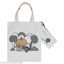 Stella McCartney Kids Little Miss Giggles Shopper Bag &  Pencil Case
