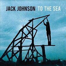 Jack Johnson  To the Sea [Digipak] CD Low Postage