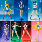 JP Sailor Moon Anime S.H.Figuarts Sailor Mars/Venus/Mercury Action Figure Usagi