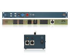 BAE Audio 1073MPF Mic Pre / EQ with Power Supply | Pro Audio LA
