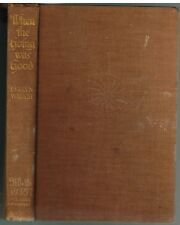 When the Going Was Good by Evelyn Waugh 1947 1st Ed, Rare Antique Book! $