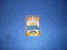 LAMINCARDS EDIBAS DRAGONBALL Z  NR. 71 DODORIA - CARD  - DRAGON BALL