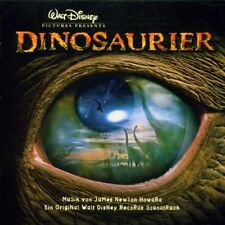 James Newton Howard Dinosaurier SOUNDTRACK / OST