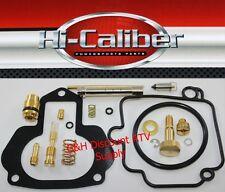 NEW OEM QUALITY 1996-1998 Yamaha YFM 400 F FW Kodiak Carburetor Rebuild Kit Carb
