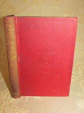 Antique Collectable Book Of The Expensive Miss Du Cane, By S. Macnaughtan - 1910
