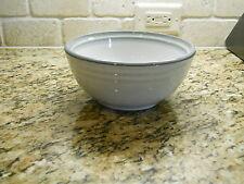 Noritake Sierra Twilight round serving bowl