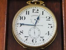 Longines Antique Ships Clock, Chronometer