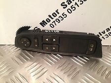 FIAT STILO 2.4 20V 2004  O/S/F DRIVERS WINDOW SWITCH B569