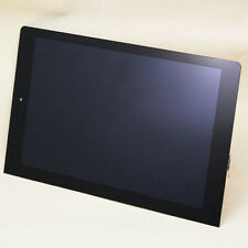 Lenovo IdeaTab yoga tablet B8000 LCD SCREEN+Touch Screen Digitizer ,Black nero