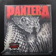 Pantera - The Great Southern Outtakes LP New Sealed R1 554578 180g Vinyl Record