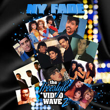 NY FADE - the-Freestyle-VideoWave [Part 2] [CD Mixtape] [90's Latin Freestyle]