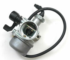 22mm PZ22 Carburetor 50cc 110cc 125cc Pit Dirt Bike ATV Honda Yamaha Kawasaki