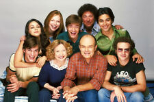 That 70S Show Poster #02 11x17 Mini Poster (28cm x43cm)