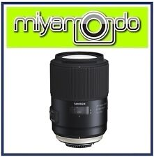 Tamron SP 90mm F/2.8 Di Macro VC USD Lens (MODEL F017) For Canon Mount (M'sia)