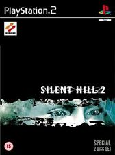 SILENT HILL 2 Special Edition (2 Disc) - Playstation 2 PS2 - FREE UK POST