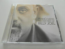 Piano Man - The Very Best Of Billy Joel (CD Album) Used Very Good