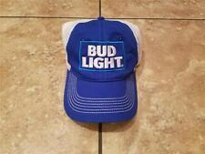 Bud Light Beer Trucker Hat Cap New!!!