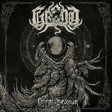 GROND - Cosmic Devonian - CD - DEATH METAL